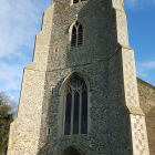 St Marys Church - North Tuddenham